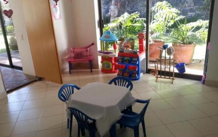 Foto de casa en renta en  , contadero, cuajimalpa de morelos, distrito federal, 1263905 No. 15