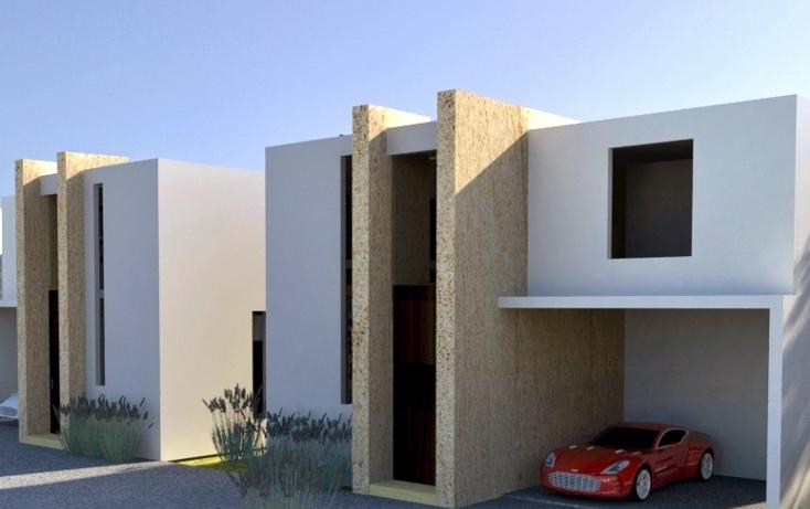 Foto de casa en venta en  , contadero, cuajimalpa de morelos, distrito federal, 1273123 No. 01