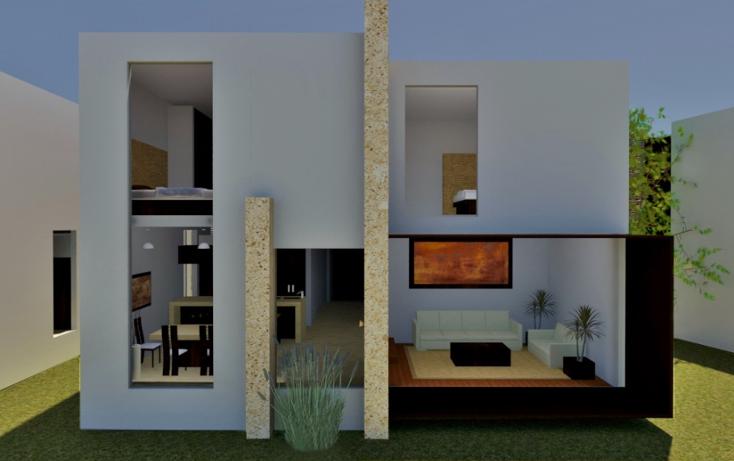 Foto de casa en venta en  , contadero, cuajimalpa de morelos, distrito federal, 1273123 No. 03