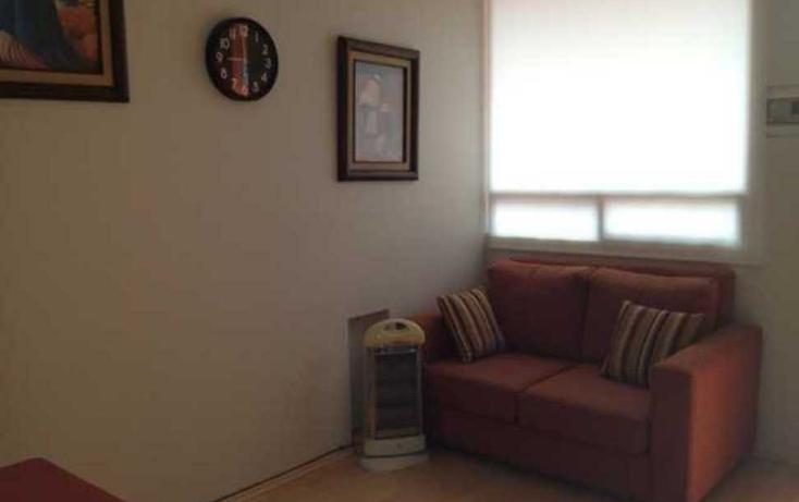 Foto de departamento en renta en  , ampliación memetla, cuajimalpa de morelos, distrito federal, 1276995 No. 01