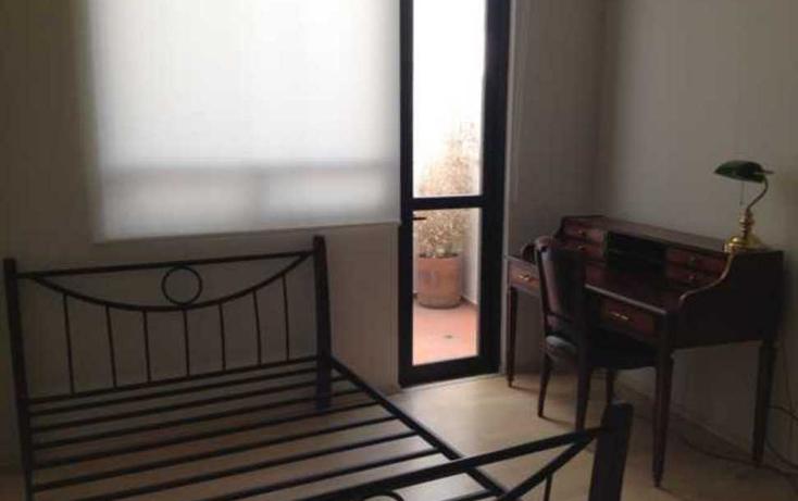 Foto de departamento en renta en  , ampliación memetla, cuajimalpa de morelos, distrito federal, 1276995 No. 03