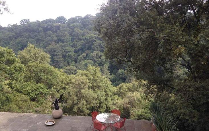 Foto de casa en venta en  , contadero, cuajimalpa de morelos, distrito federal, 1283617 No. 02