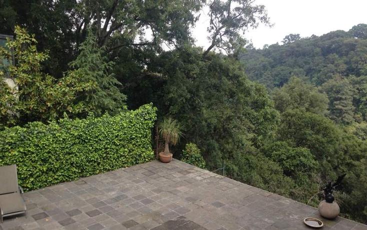Foto de casa en venta en  , contadero, cuajimalpa de morelos, distrito federal, 1283617 No. 15