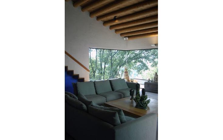 Foto de casa en venta en  , contadero, cuajimalpa de morelos, distrito federal, 1463365 No. 03