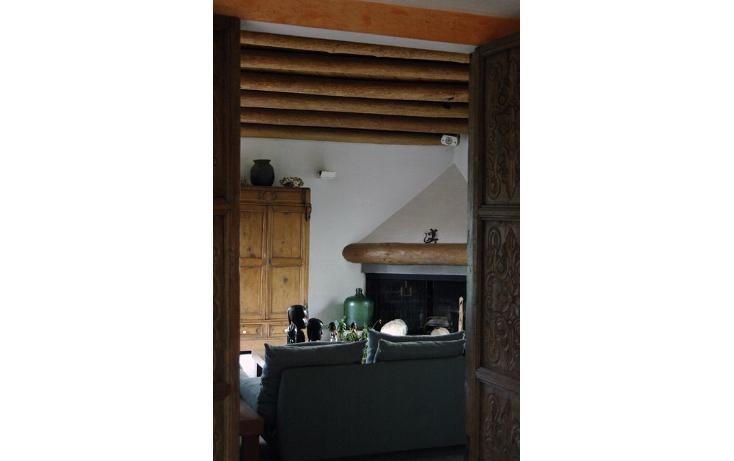 Foto de casa en venta en  , contadero, cuajimalpa de morelos, distrito federal, 1463365 No. 04