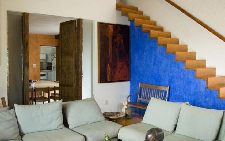 Foto de casa en venta en  , contadero, cuajimalpa de morelos, distrito federal, 1463365 No. 05