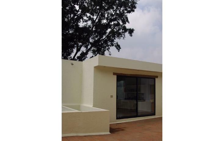 Foto de casa en venta en  , contadero, cuajimalpa de morelos, distrito federal, 1463365 No. 06