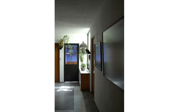 Foto de casa en venta en  , contadero, cuajimalpa de morelos, distrito federal, 1463365 No. 09