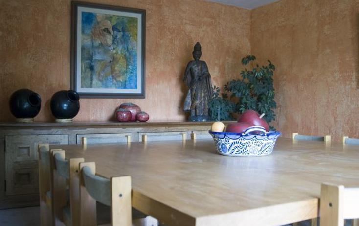 Foto de casa en venta en  , contadero, cuajimalpa de morelos, distrito federal, 1463365 No. 20