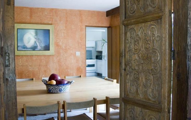 Foto de casa en venta en  , contadero, cuajimalpa de morelos, distrito federal, 1463365 No. 21