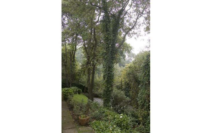 Foto de casa en venta en  , contadero, cuajimalpa de morelos, distrito federal, 1463365 No. 25