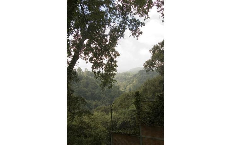Foto de casa en venta en  , contadero, cuajimalpa de morelos, distrito federal, 1463365 No. 26