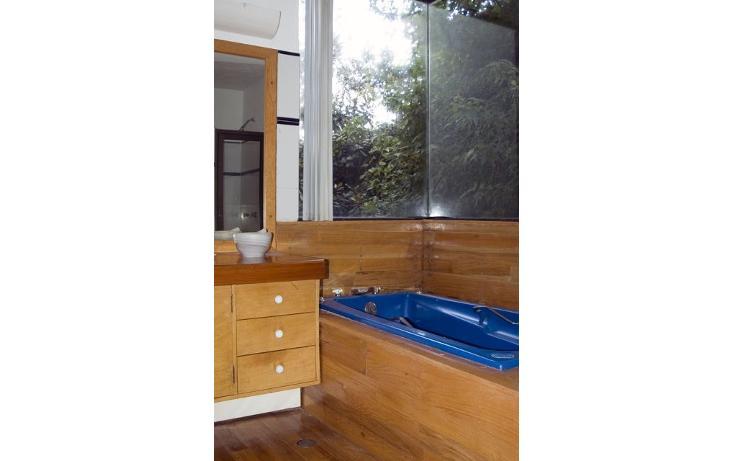 Foto de casa en venta en  , contadero, cuajimalpa de morelos, distrito federal, 1463365 No. 27