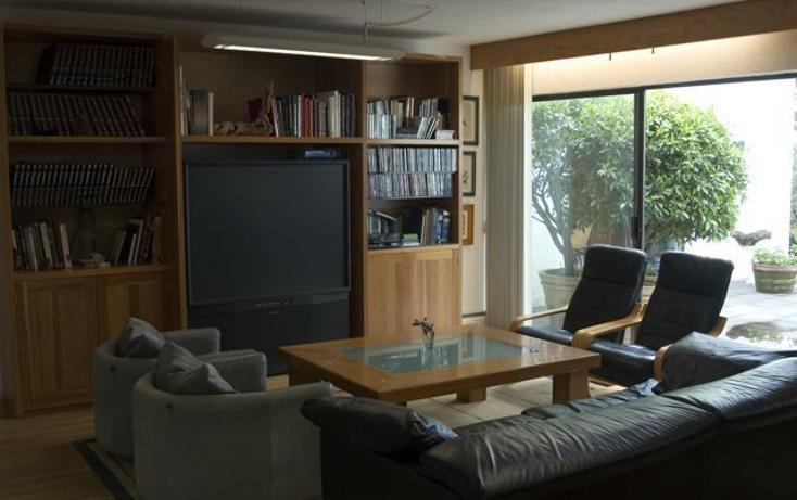 Foto de casa en venta en  , contadero, cuajimalpa de morelos, distrito federal, 1463365 No. 29