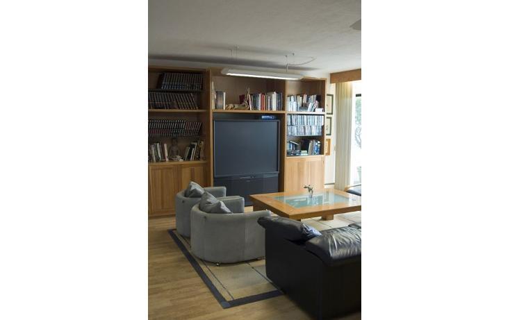 Foto de casa en venta en  , contadero, cuajimalpa de morelos, distrito federal, 1463365 No. 30