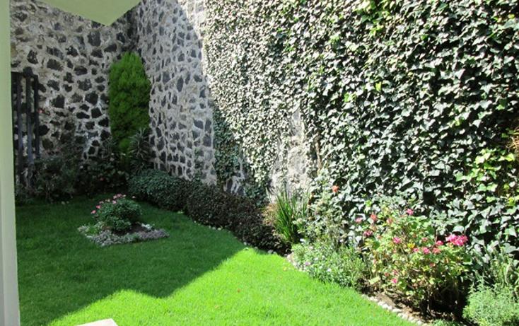 Foto de casa en venta en  , contadero, cuajimalpa de morelos, distrito federal, 1501217 No. 02