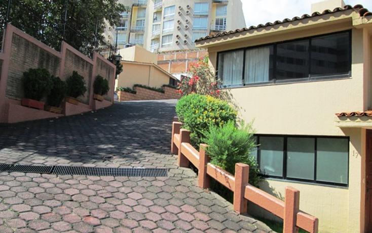 Foto de casa en venta en  , contadero, cuajimalpa de morelos, distrito federal, 1501217 No. 03