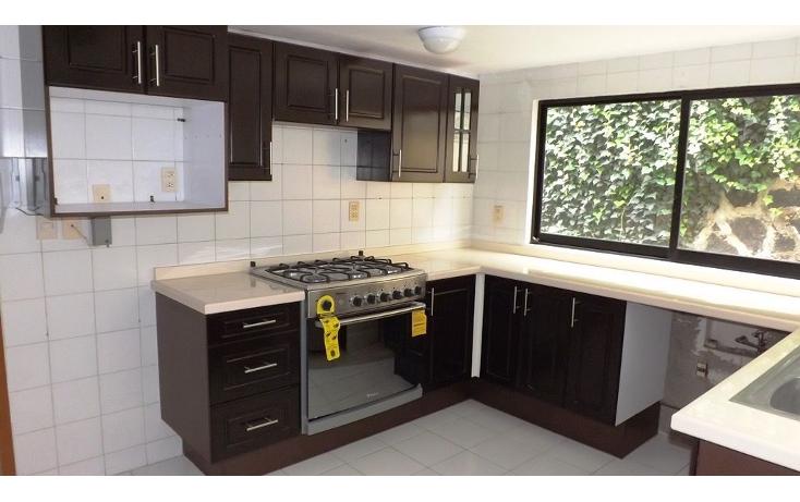 Foto de casa en venta en  , contadero, cuajimalpa de morelos, distrito federal, 1501217 No. 04