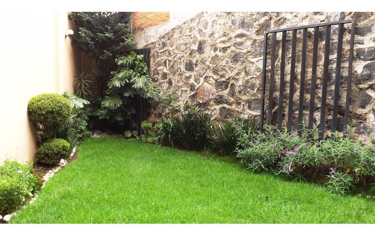 Foto de casa en venta en  , contadero, cuajimalpa de morelos, distrito federal, 1501217 No. 06