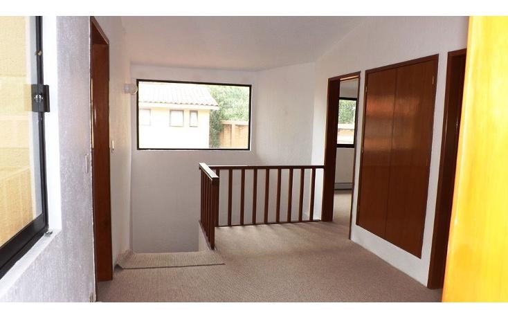 Foto de casa en venta en  , contadero, cuajimalpa de morelos, distrito federal, 1501217 No. 14