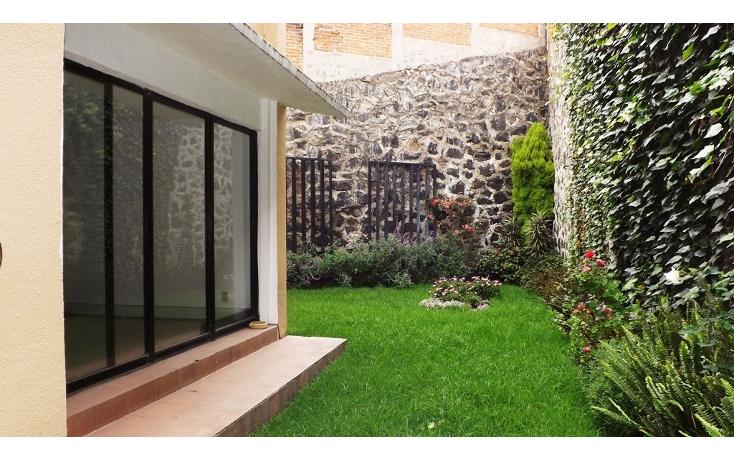 Foto de casa en venta en  , contadero, cuajimalpa de morelos, distrito federal, 1501217 No. 17