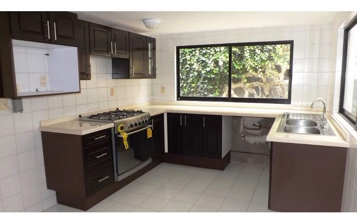Foto de casa en venta en  , contadero, cuajimalpa de morelos, distrito federal, 1501217 No. 18