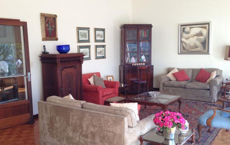 Foto de casa en venta en  , contadero, cuajimalpa de morelos, distrito federal, 1523681 No. 04