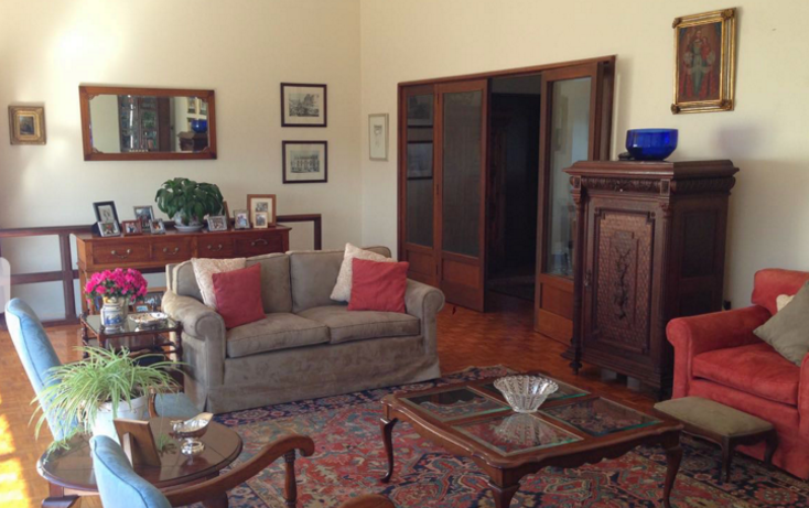 Foto de casa en venta en  , contadero, cuajimalpa de morelos, distrito federal, 1523681 No. 05