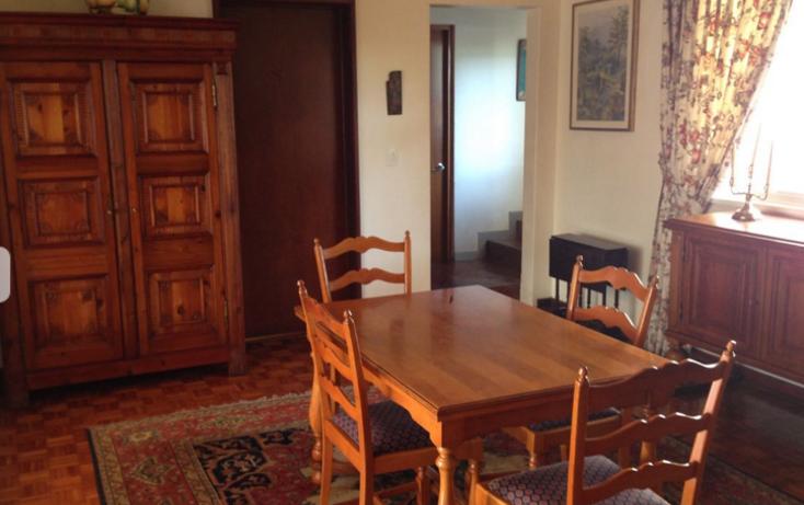 Foto de casa en venta en  , contadero, cuajimalpa de morelos, distrito federal, 1523681 No. 06