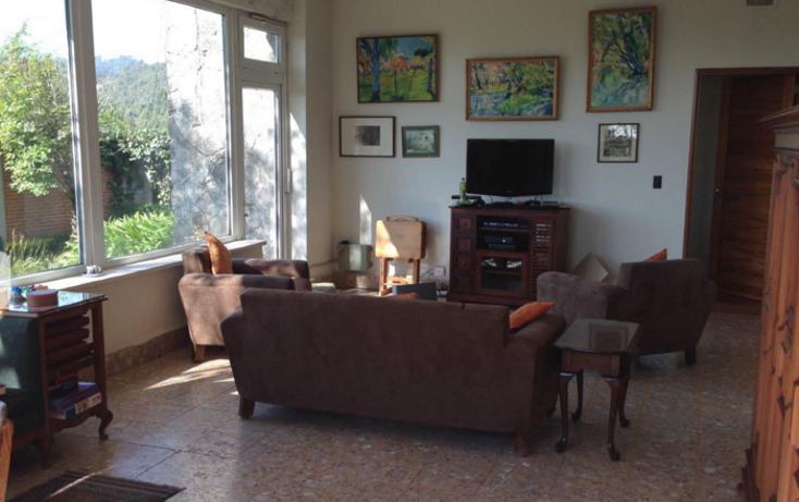 Foto de casa en venta en  , contadero, cuajimalpa de morelos, distrito federal, 1523681 No. 10