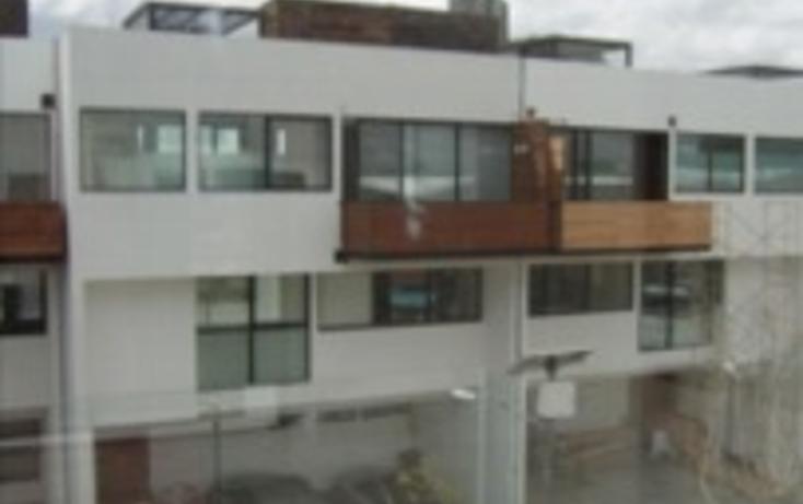 Foto de casa en venta en  , contadero, cuajimalpa de morelos, distrito federal, 1538523 No. 02