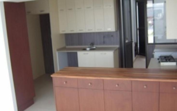 Foto de casa en venta en  , contadero, cuajimalpa de morelos, distrito federal, 1538523 No. 04