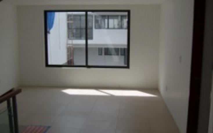 Foto de casa en venta en  , contadero, cuajimalpa de morelos, distrito federal, 1538523 No. 08