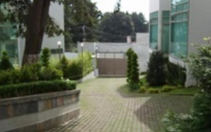 Foto de casa en venta en  , contadero, cuajimalpa de morelos, distrito federal, 1545730 No. 01