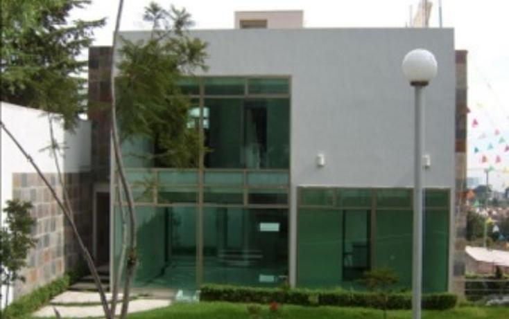 Foto de casa en venta en  , contadero, cuajimalpa de morelos, distrito federal, 1545730 No. 02