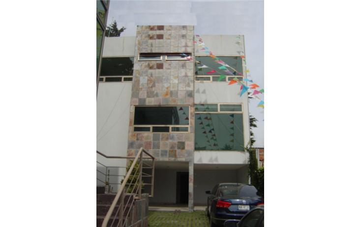 Foto de casa en venta en  , contadero, cuajimalpa de morelos, distrito federal, 1545730 No. 05