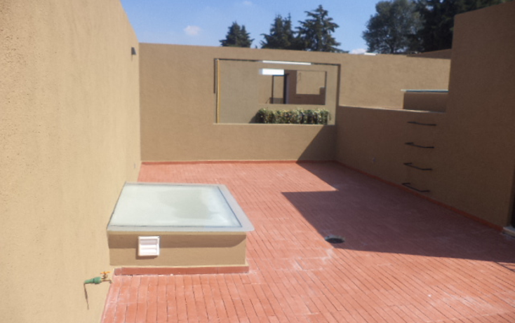 Foto de casa en venta en  , contadero, cuajimalpa de morelos, distrito federal, 1554364 No. 22