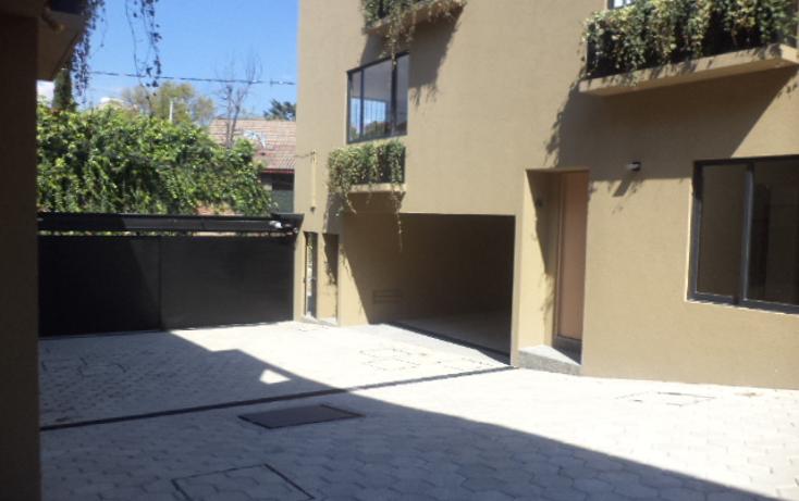 Foto de casa en condominio en venta en  , contadero, cuajimalpa de morelos, distrito federal, 1579672 No. 02