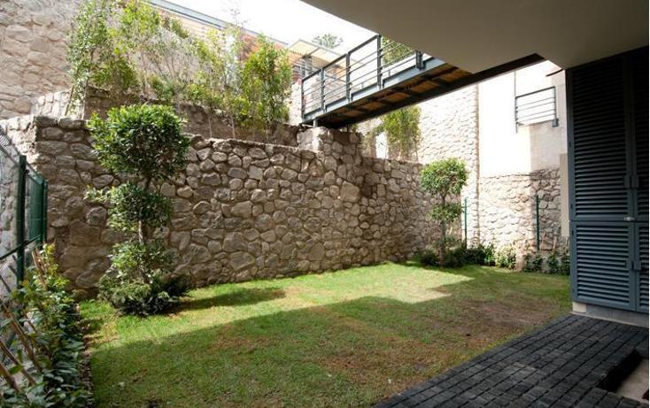 Foto de casa en venta en  , contadero, cuajimalpa de morelos, distrito federal, 1624379 No. 07