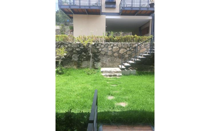 Foto de casa en venta en  , contadero, cuajimalpa de morelos, distrito federal, 1624379 No. 08