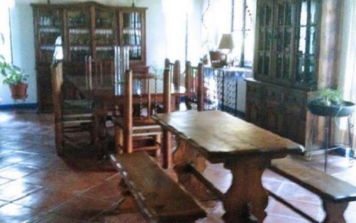 Foto de casa en venta en  , contadero, cuajimalpa de morelos, distrito federal, 1677580 No. 02