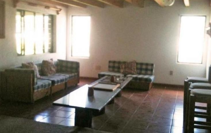 Foto de casa en venta en  , contadero, cuajimalpa de morelos, distrito federal, 1677580 No. 04