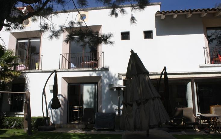 Foto de casa en venta en  , contadero, cuajimalpa de morelos, distrito federal, 1684889 No. 02