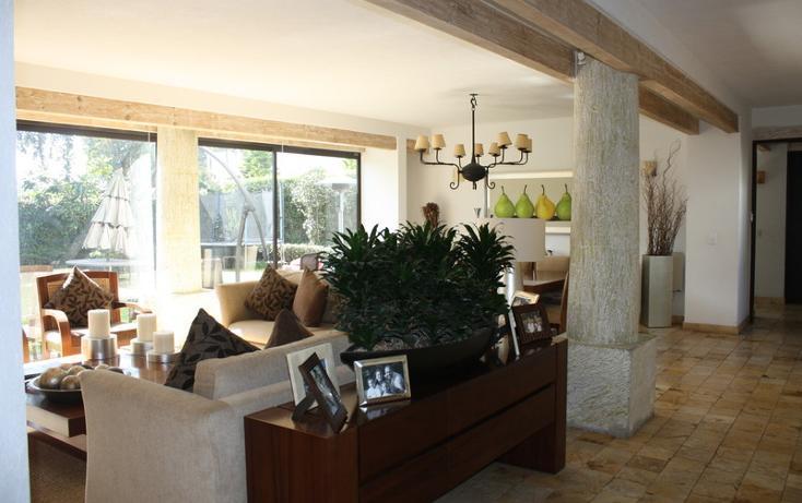 Foto de casa en venta en  , contadero, cuajimalpa de morelos, distrito federal, 1684889 No. 05