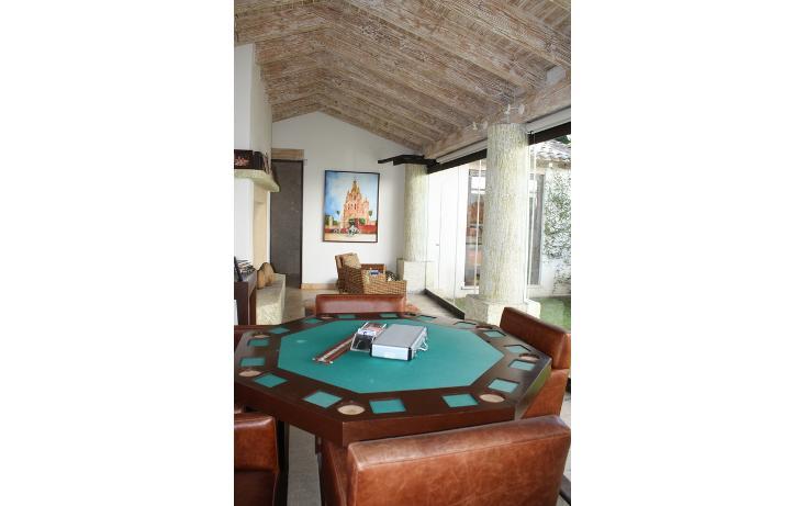Foto de casa en venta en  , contadero, cuajimalpa de morelos, distrito federal, 1684889 No. 06