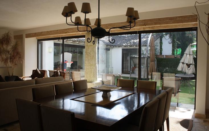 Foto de casa en venta en  , contadero, cuajimalpa de morelos, distrito federal, 1684889 No. 18