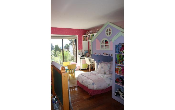 Foto de casa en venta en  , contadero, cuajimalpa de morelos, distrito federal, 1684889 No. 20