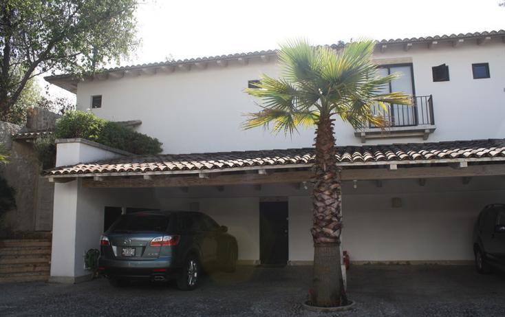 Foto de casa en venta en  , contadero, cuajimalpa de morelos, distrito federal, 1684889 No. 21