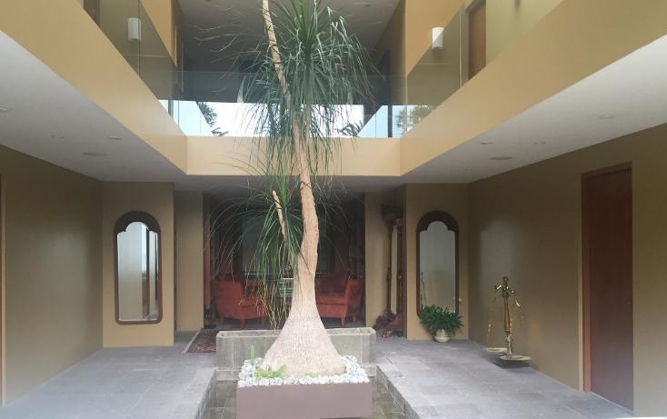 Foto de casa en venta en  , contadero, cuajimalpa de morelos, distrito federal, 1771454 No. 05