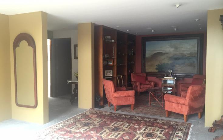 Foto de casa en venta en  , contadero, cuajimalpa de morelos, distrito federal, 1771454 No. 06